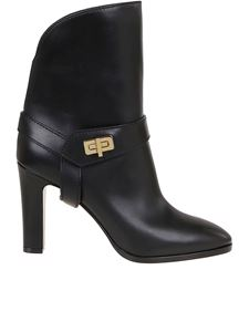 Givenchy - Eden 95 ankle boots in black