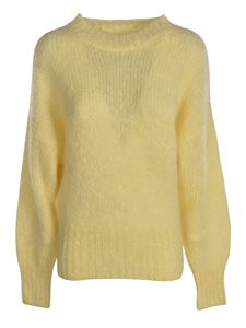 Isabel Marant - Estelle pullover in yellow