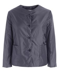 Aspesi - New Tenerina jacket in grey