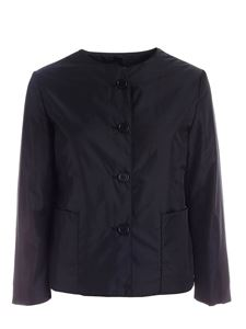 Aspesi - New Tenerina jacket in black