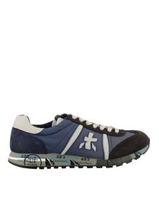 Premiata - Lucy 4934 sneakers in blue