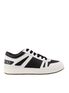 Jimmy Choo - Hawaii/M sneakers in black
