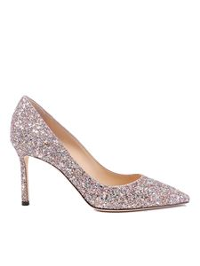 Jimmy Choo - Décolleté Romy 85 multicolore