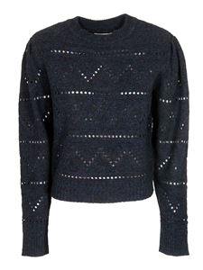 Isabel Marant Étoile - Norma jumper in Midnight color