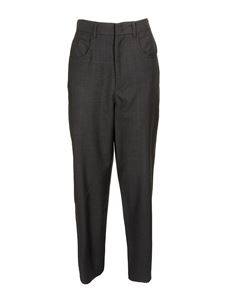 Isabel Marant Étoile - Louna pants in Anthracite color