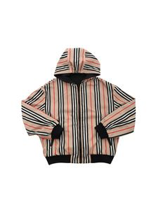 Burberry - Tommy Icon jacket in black and beige