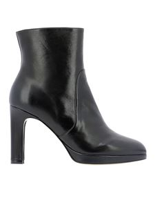 Stuart Weitzman - Alani 100 ankle boots in black