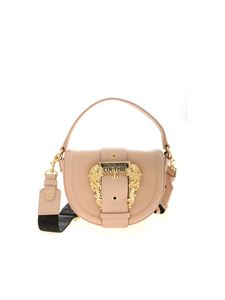 Versace Jeans Couture - Couture handbag in powder pink