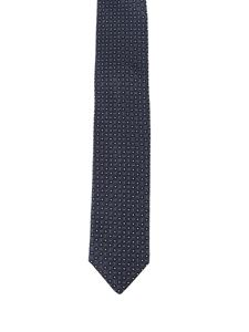 Dolce & Gabbana - Silk tie in blue