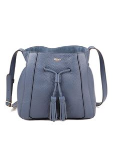 Mulberry - Millie Mini bag in blue
