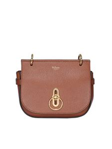 Mulberry - Amberley bag in brown