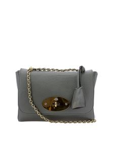 Mulberry - Lily small bag in grey