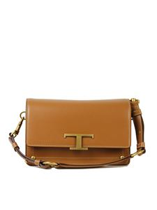 Tod's - Borsa a spalla Mini marrone