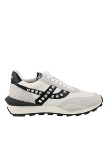 Ash - Spider sneakers in white