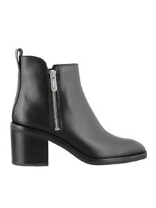 3.1 Phillip Lim - Alexa ankle boots in black