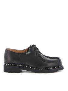 Paraboot - Michael shoes in black