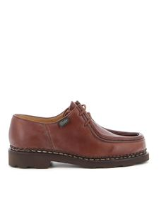 Paraboot - Michael shoes in brown