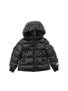 Moncler Jr - Felicita down jacket in black