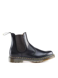 Dr. Martens - 2976 Smooth ankle boots in black