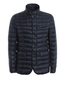 Herno - Il Giacco light down puffer jacket