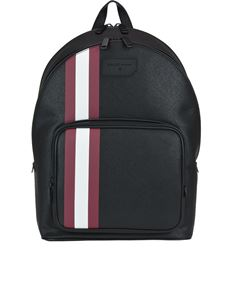 Bally - Sarkis backpack in black