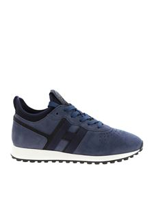 Hogan - H429 sneakers in blue
