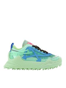 Off-White - Sneaker Odsy-1000 verde