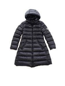 Moncler Jr - Moka down jacket in black