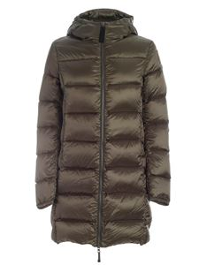 Parajumpers - Marion down jacket in green