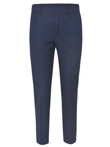 POLO Ralph Lauren - Bi-stretch twill pants in Navy Aviator Blue