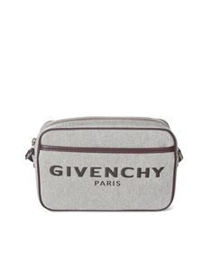 Givenchy - Bond Camera bag in Aubergine color