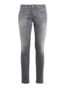Dondup - Sartoriale jeans in grey