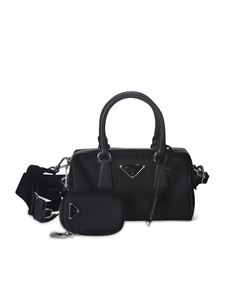 Prada - Re-Edition 2005 bag in black