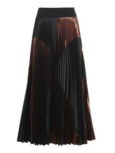 Stella McCartney - Arely skirt in brown