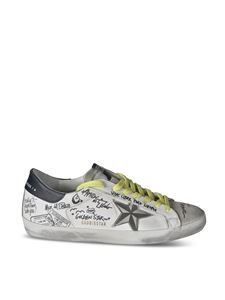 Golden Goose - Superstar Classic sneakers in white