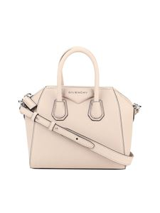 Givenchy - Antigona Mini bag in beige
