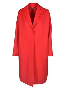 Stella McCartney - Bilpin coat in red