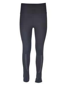 Adidas by Stella McCartney - Tight Support Core leggings in black