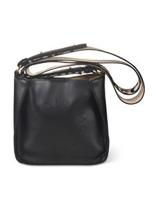 Stella McCartney - Eco Soft Hobo bag in black