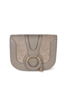 See by Chloé - Hana Small bag in grey