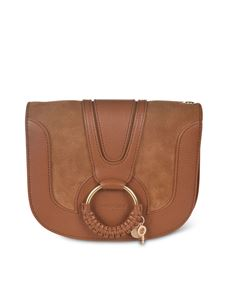 See by Chloé - Hana Small bag in brown