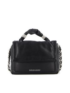 Ermanno Scervino - Irene handbag in black