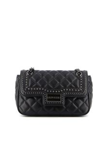 Ermanno Scervino - Ivy shoulder bag in black