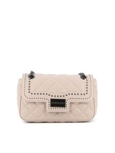 Ermanno Scervino - Ivy shoulder bag in beige