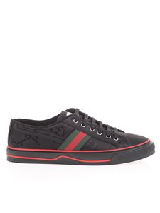 Gucci - Gucci Off The Grid sneakers in black