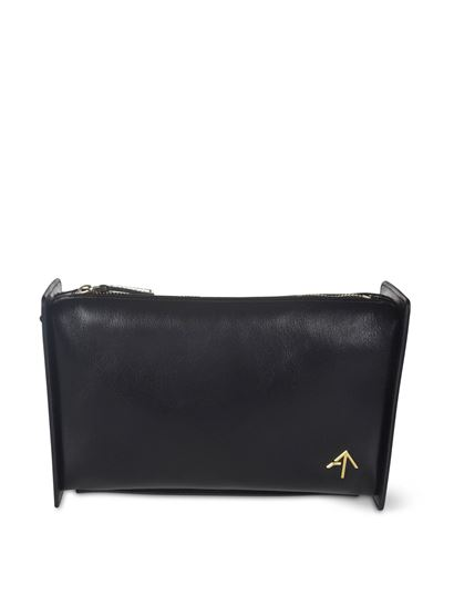 Manu Atelier - Carmen bag in black