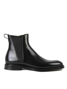 Dolce & Gabbana - Chelsea ankle boots in black