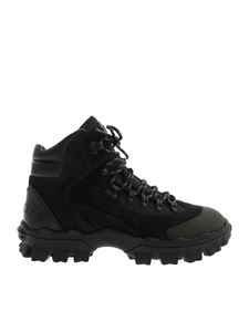 Moncler - Herlot trekking shoes in black