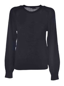 Theory - Pullover in cashmere nero