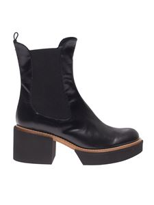 Paloma Barceló - Mardi ankle boots in black